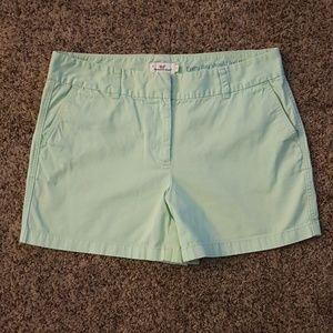 Womens Vineyard Vine Shorts